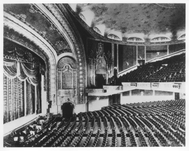 Diversey Theatre, late 1920s