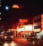 August 1965 photo courtesy of the Chicago's Extinct Businesses Facebook page.