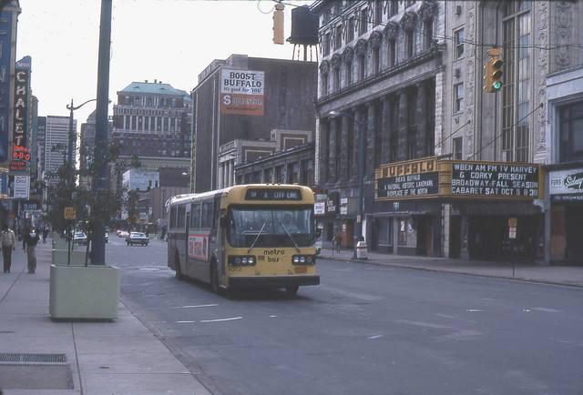 1976 photo credit Vintage Buffalo NY Facebook page.