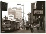 1964 photo credit Vintage Buffalo NY Facebook page.