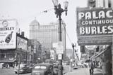 Circa 1948 photo credit Vintage Buffalo NY Facebook page.