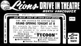 Lions Drive-In