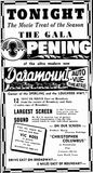 Paramount Drive-In
