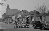 Halsey Theatre 1940s tax photo