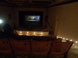 Pandora Theatre