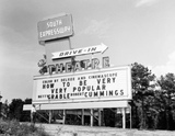 South Expressway Drive-In 1 &amp; 2