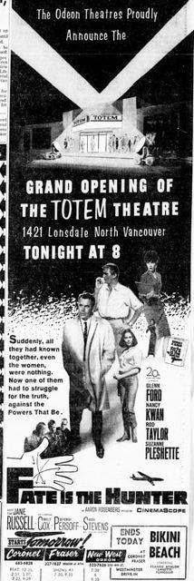 Totem Theatre