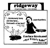 Ridgeway Theatre