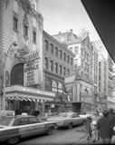 Washington Street Boston - Savoy & Mayflower