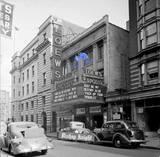 Apolo Theater....1940