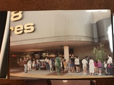 AMC Northlake 8 back then.