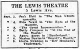 The Brooklyn Daily Eagle Sun. Sep.3,1922