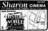 New Sharon Cinema