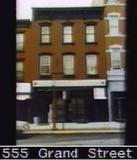 555 Grand Street, Williamsburg, Brooklyn 1980s Tax Photo