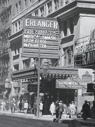 Erlanger Theatre