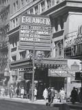 "[""Erlanger Theatre""]"