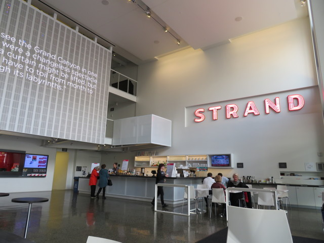 Strand American Conservatory Theatre (ACT)