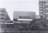 """[""""An unusual scanned photo of the Odeon""""]"""