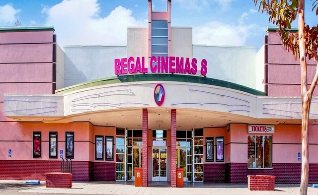 Regal Placerville Stadium 8