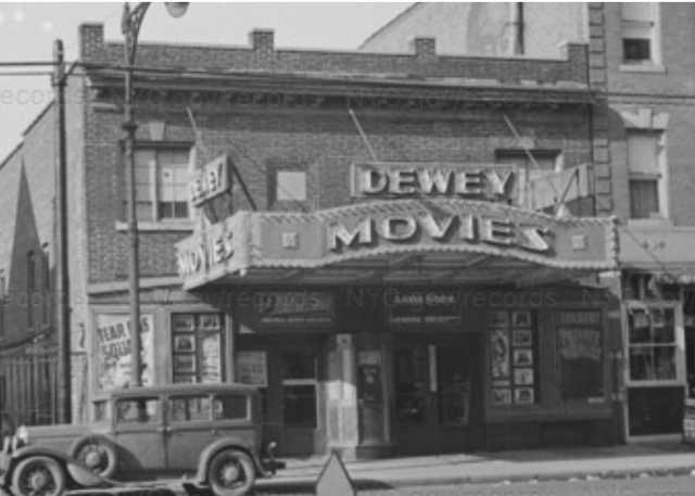 Dewey Theater