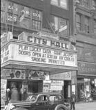 City Hall Theater