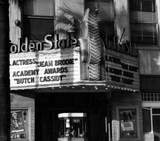 Golden Gate Theatre exterior