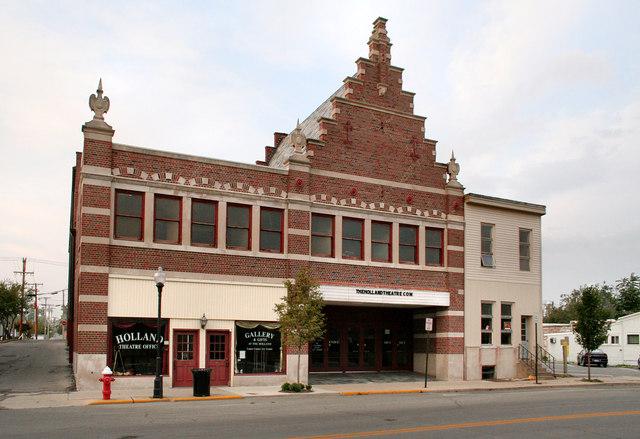 Schine Holland Theatre