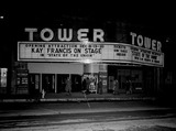 Tower Theatre, another view