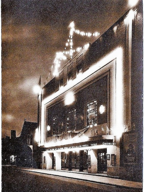 Picture House Stratford Upon Avon