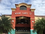 Cobb Miami Lakes 17 Cinemas