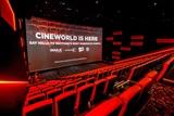 Cineworld Cinema - Watford