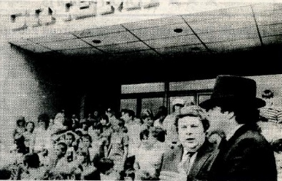Waltham Cinema I & II