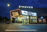 The Riverview Theater