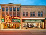 CAPITOL Theatre; Manitowoc, Wisconsin.