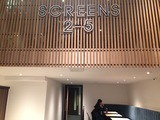 Screens 2 - 5 Odeon Leicester Square