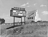 Riverview Drive-In