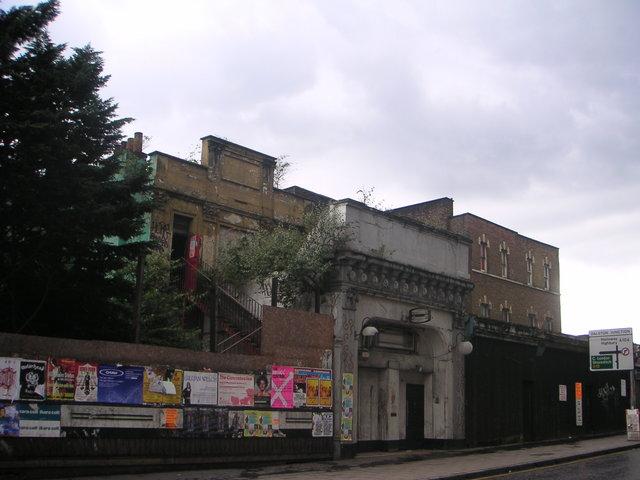Gaumont Dalston