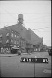 Loew's Gates Theatre 1340 Broadway 1940s Tax Photo