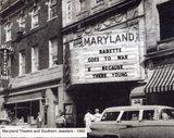 1960 photo via Bonnie Gero Airesman.