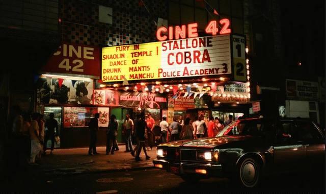 Cine 42