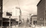 1935 postcard via Stan Albin.
