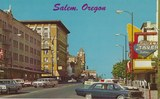 Mid `60s postcard via David Tompkins.