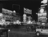 As the Globe 1934 photo via Dustin Carpenter.