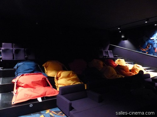 Cinema 7 Batignolles