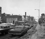 January 1967 post blizzard photo via Christopher Nagel.