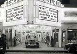 DESERT Theatre; Indio, California.
