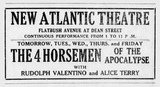 Atlantic Theater