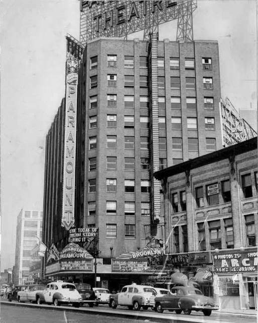 1954 photo via Simon Cook.