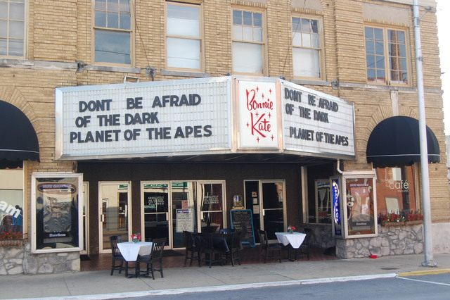 Bonnie Kate Theatre
