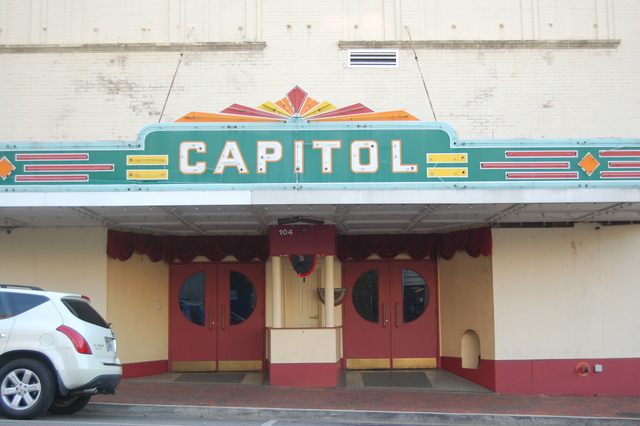 Greeneville (TN) United States  city pictures gallery : Capitol Theatre in Greeneville, TN Cinema Treasures